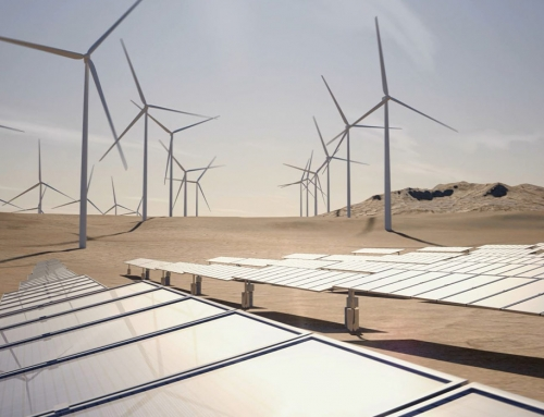 Energy Management Programme