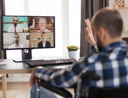 Video Conferencing & Webinar Platform